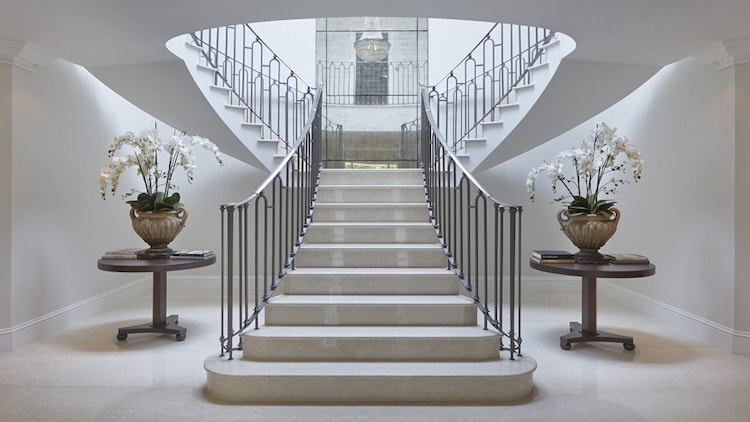 Handrails London Paterson