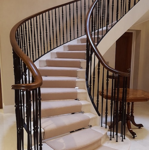 London Handrails - Residential