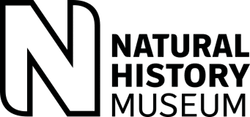 London Handrails - Image of the National History Museum logo